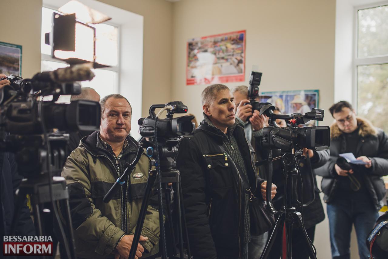 SME_1253 Ренийский р-н: в Орловке открыли Информационный центр для туристов (ФОТО)