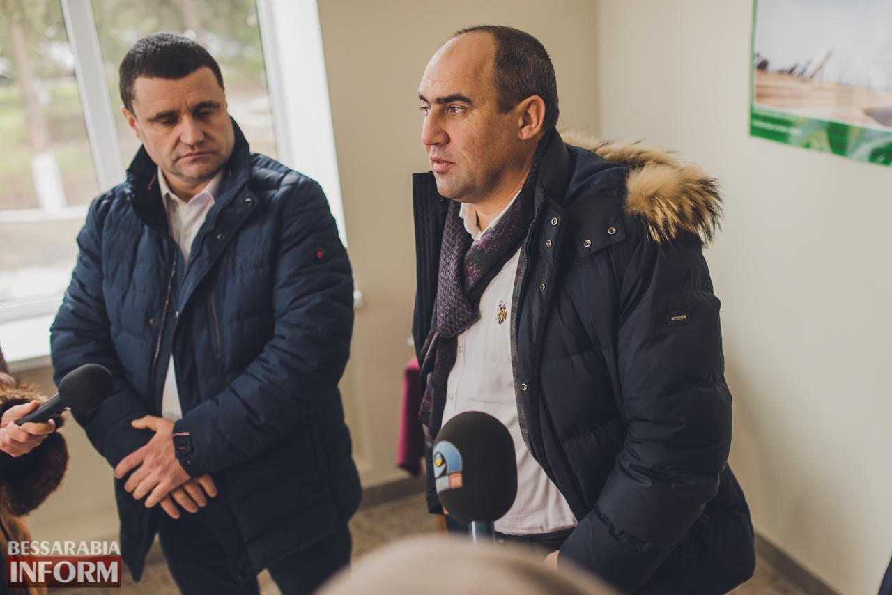 SME_1258 Ренийский р-н: в Орловке открыли Информационный центр для туристов (ФОТО)