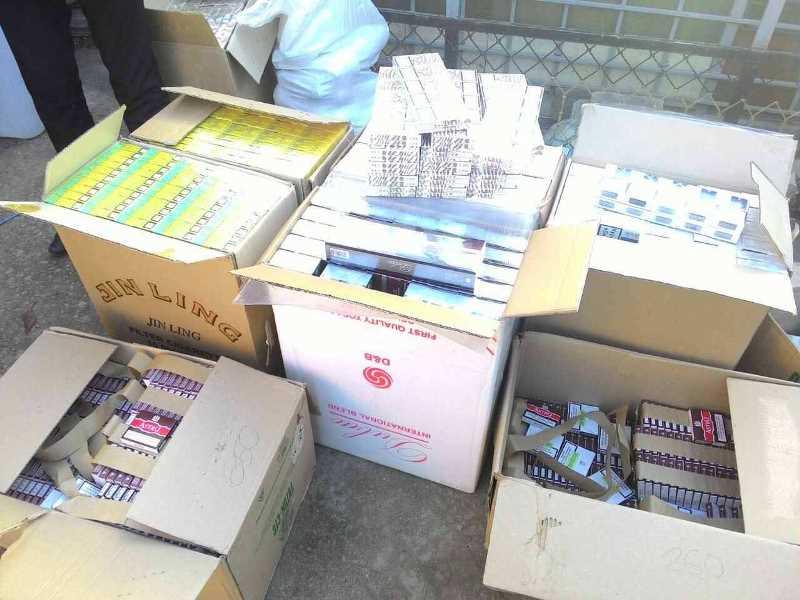 XFIyZ5zaYWI В Измаиле накрыли крупный подпольный цех по розливу контрабандного алкоголя (ФОТО)