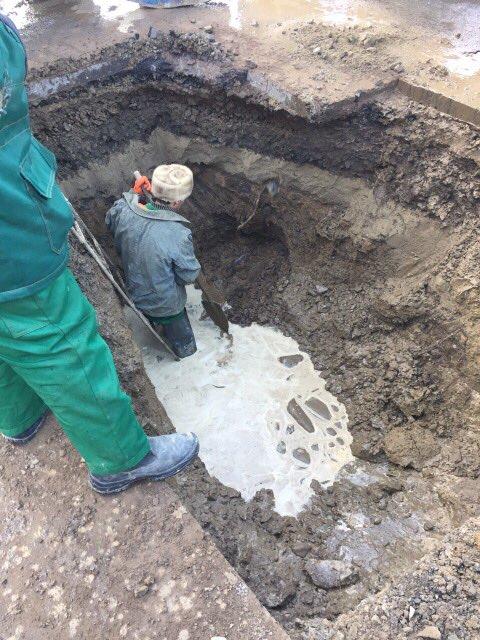 0-02-05-0c8321d4452b18633d3599c3b4e2649c3f5908c2df1d11e153f0f23a81a37ae9_full В результате прорыва водопровода значительная часть измаильчан осталась без воды