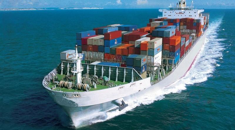 морские грузоперевозки по всему миру