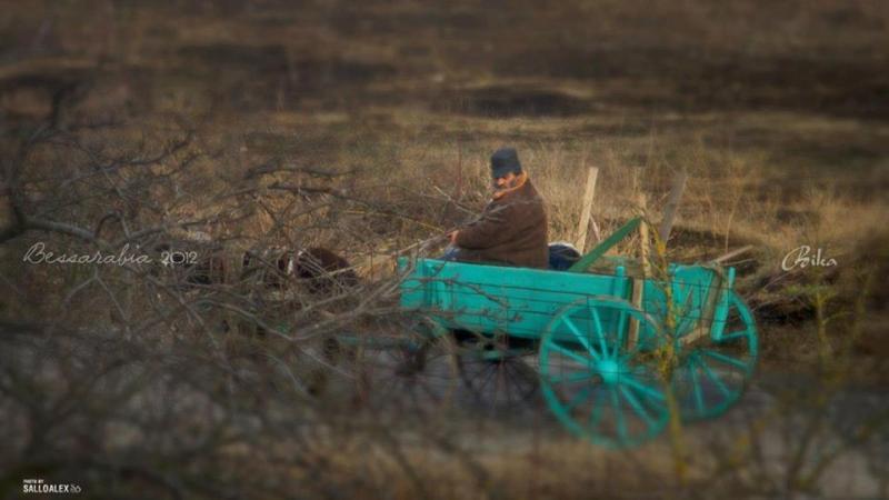 «Не стало доброго человека…»: в Килии скончался всеми любимый цыган