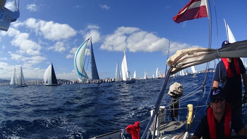 IMG_0899 Уроженец Килийского района пересек Атлантику на яхте (фото)