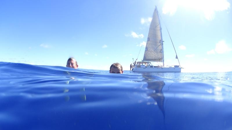 IMG_1010 Уроженец Килийского района пересек Атлантику на яхте (фото)