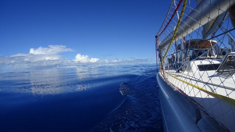 IMG_1020 Уроженец Килийского района пересек Атлантику на яхте (фото)