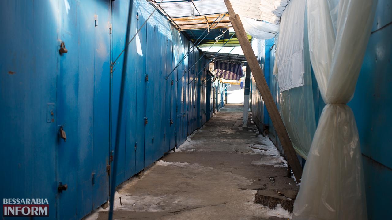 SME_4113 Реконструкция Измаильского рынка: начался обратный отсчет положительных перемен или социального взрыва?