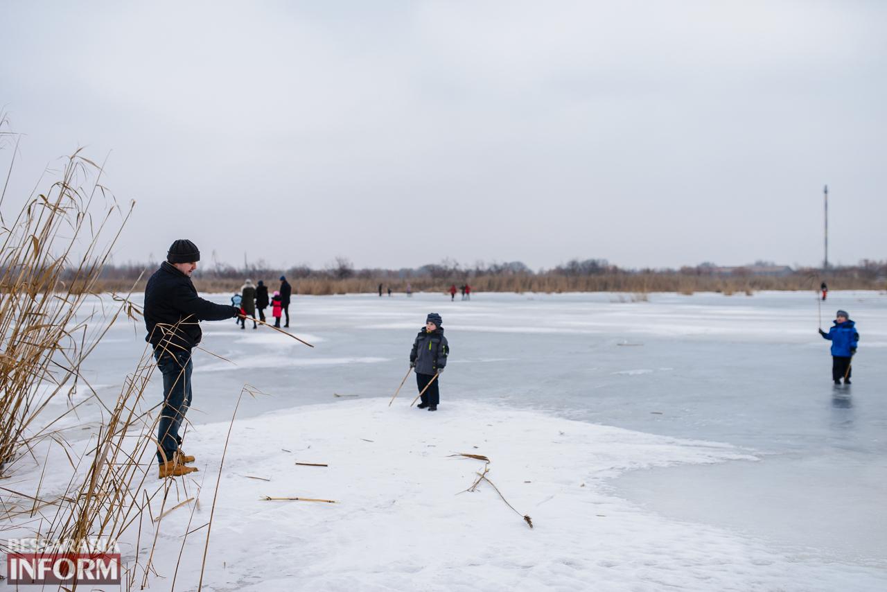 Веселые выходные в Измаиле: ICEmega-party на Лебяжьем озере (фоторепортаж)