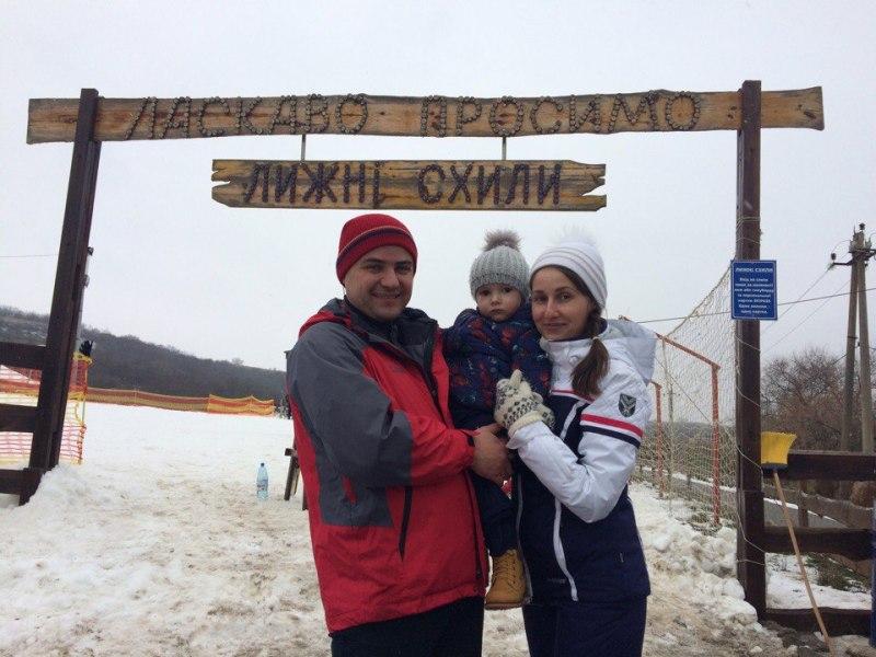 Одесчина горнолыжная: в Березовке запустили самую большую и продолжительную трассу (ФОТО)