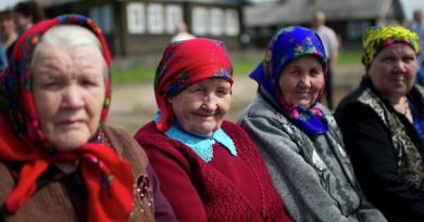 Для женщин повысят пенсионный возраст, для всех — минимальный стаж: как будут выходить на пенсию в 2021-м году