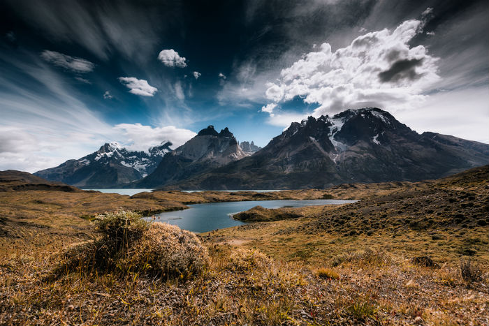 1 Завораживающие фотографии природы Южной Америки (10 фото)