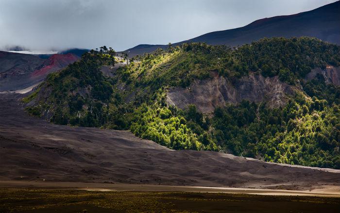 10 Завораживающие фотографии природы Южной Америки (10 фото)