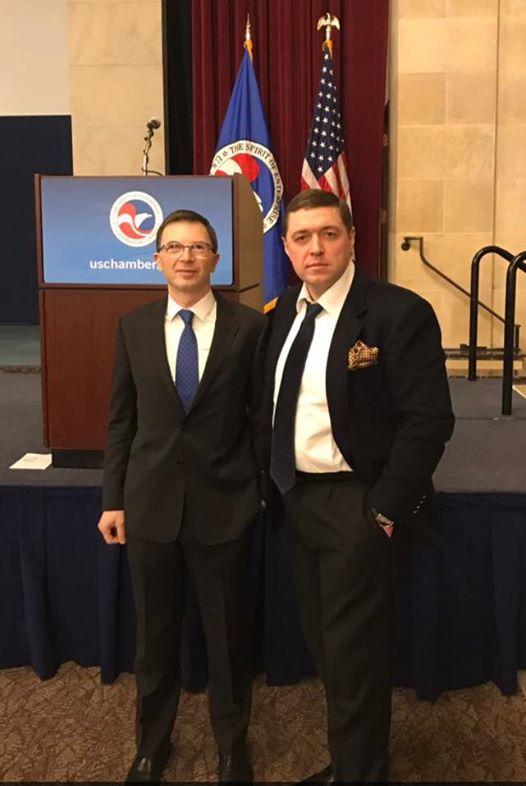 Александр Дубовой о Дональде Трампе: он правильно расставляет приоритеты в стратегии достижения высоких целей