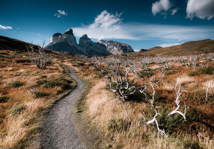 2-2 Завораживающие фотографии природы Южной Америки (10 фото)