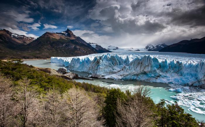 3-1 Завораживающие фотографии природы Южной Америки (10 фото)