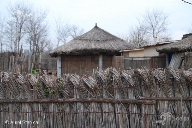 А на том берегу: румынская тезка украинской Килии (фото)