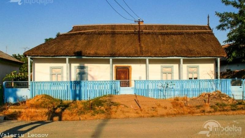 7604_CHILIA-FOTO-VALERIU-LEONOV-2 А на том берегу: румынская тезка украинской Килии (фото)