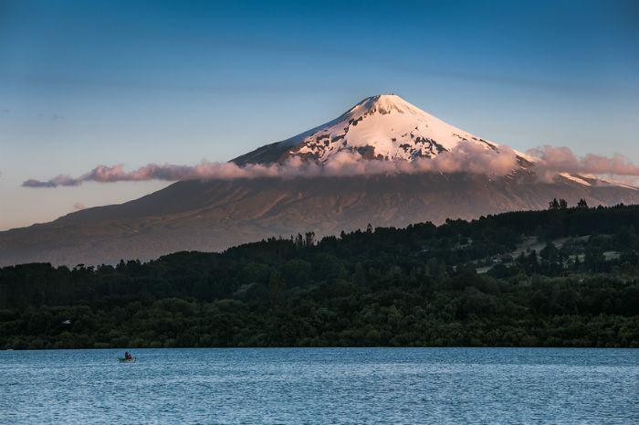 8 Завораживающие фотографии природы Южной Америки (10 фото)