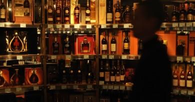 Минэкономики предлагает повысить минимальные цены на алкоголь
