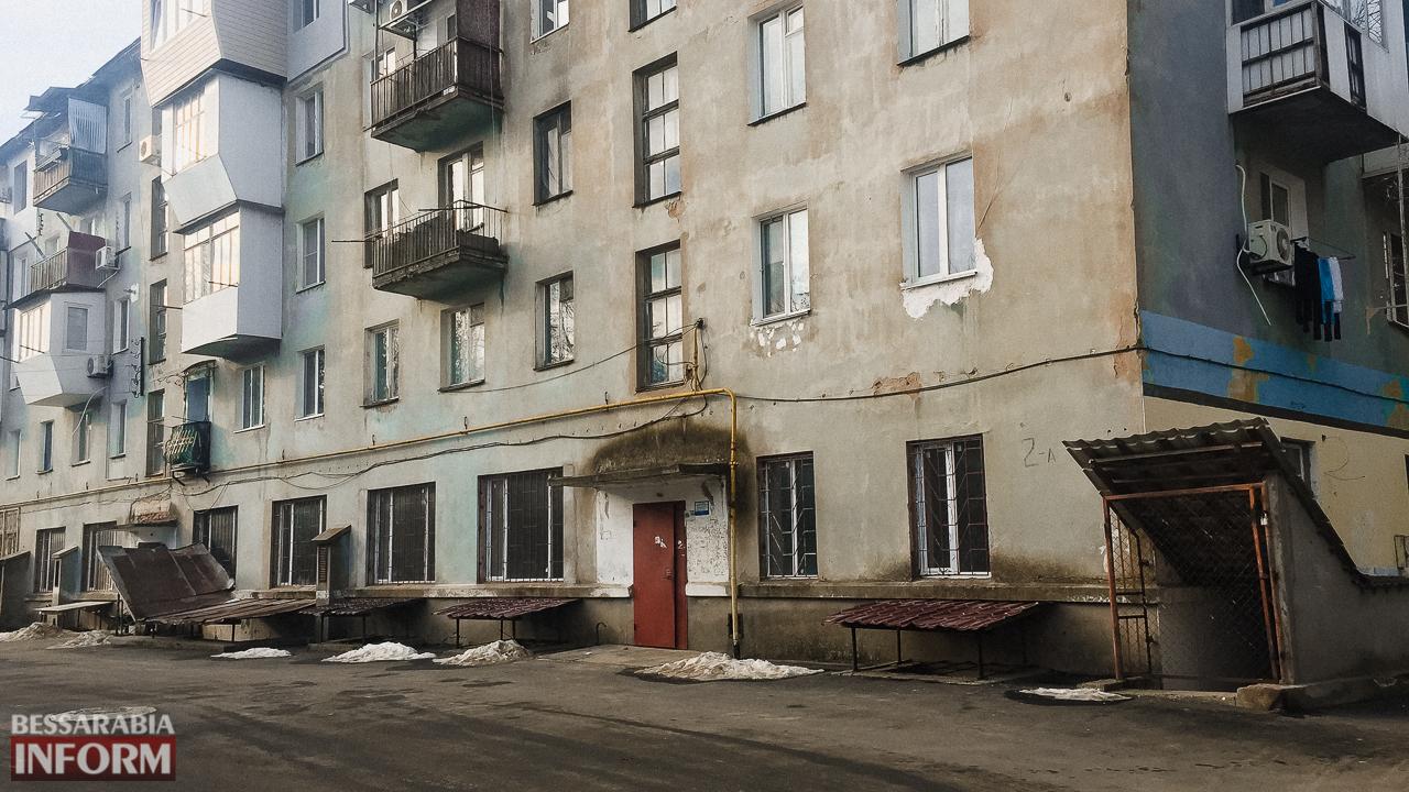 IMG_0051 Планы меняются: Измаильская женская консультация переедет на Гагарина (ФОТО)