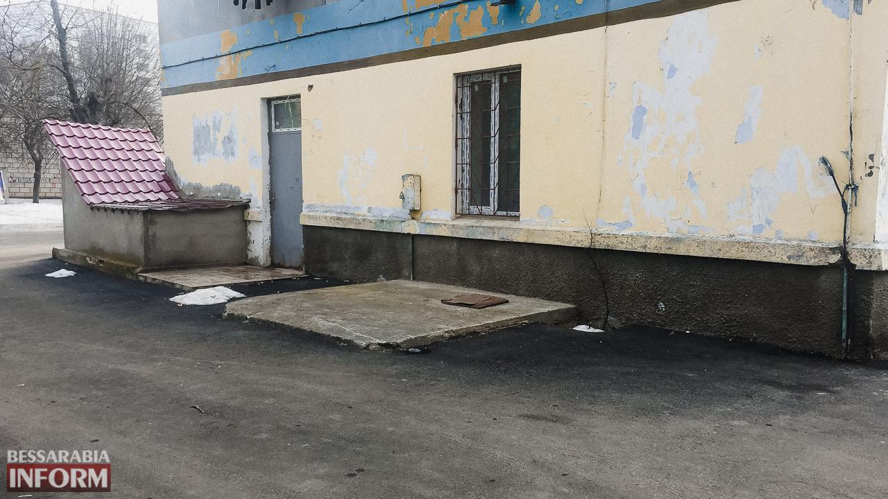 IMG_0054 Планы меняются: Измаильская женская консультация переедет на Гагарина (ФОТО)