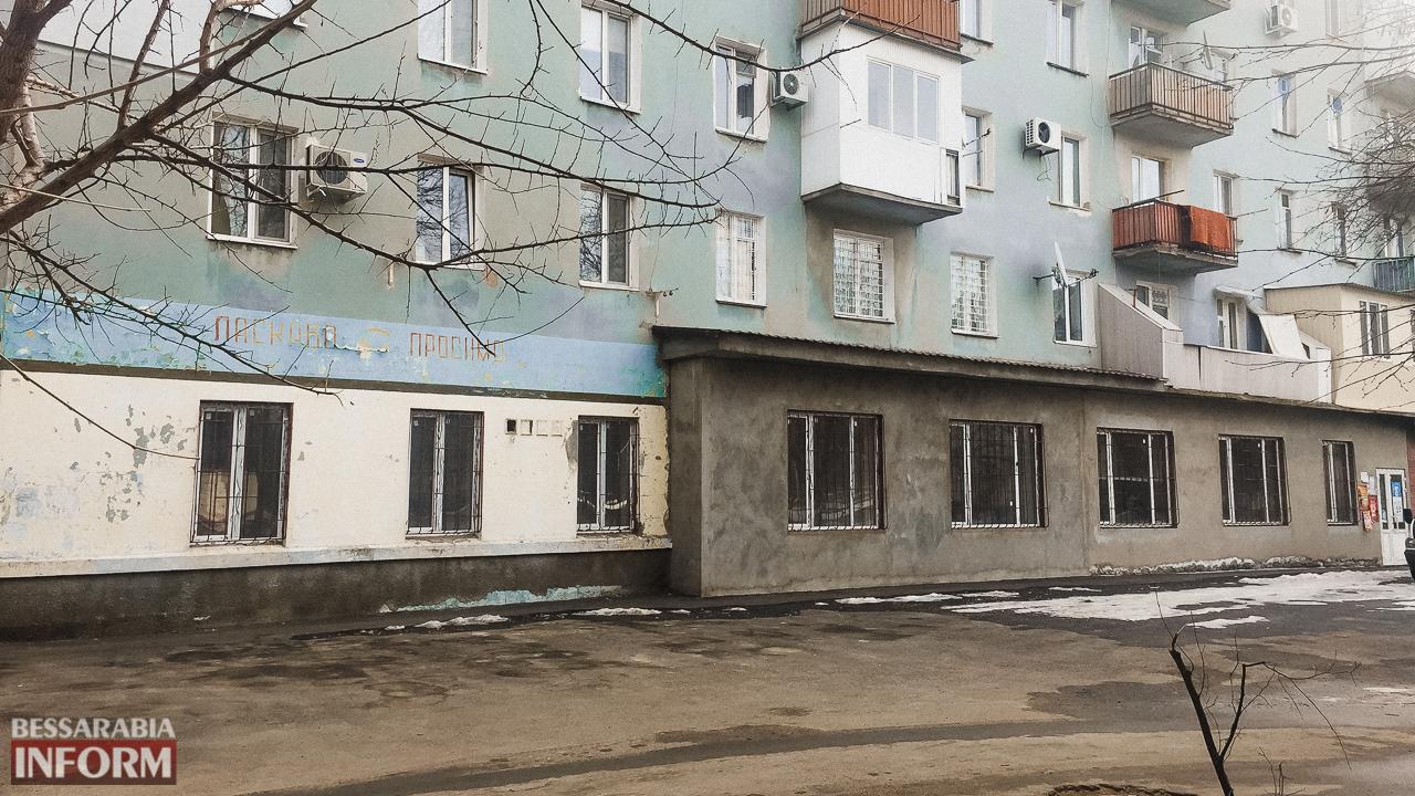 IMG_0061 Планы меняются: Измаильская женская консультация переедет на Гагарина (ФОТО)