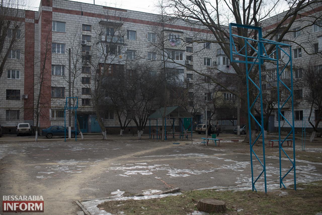 SME_4765 Измаил: дома с проблемами по улице Михайловской (фото)