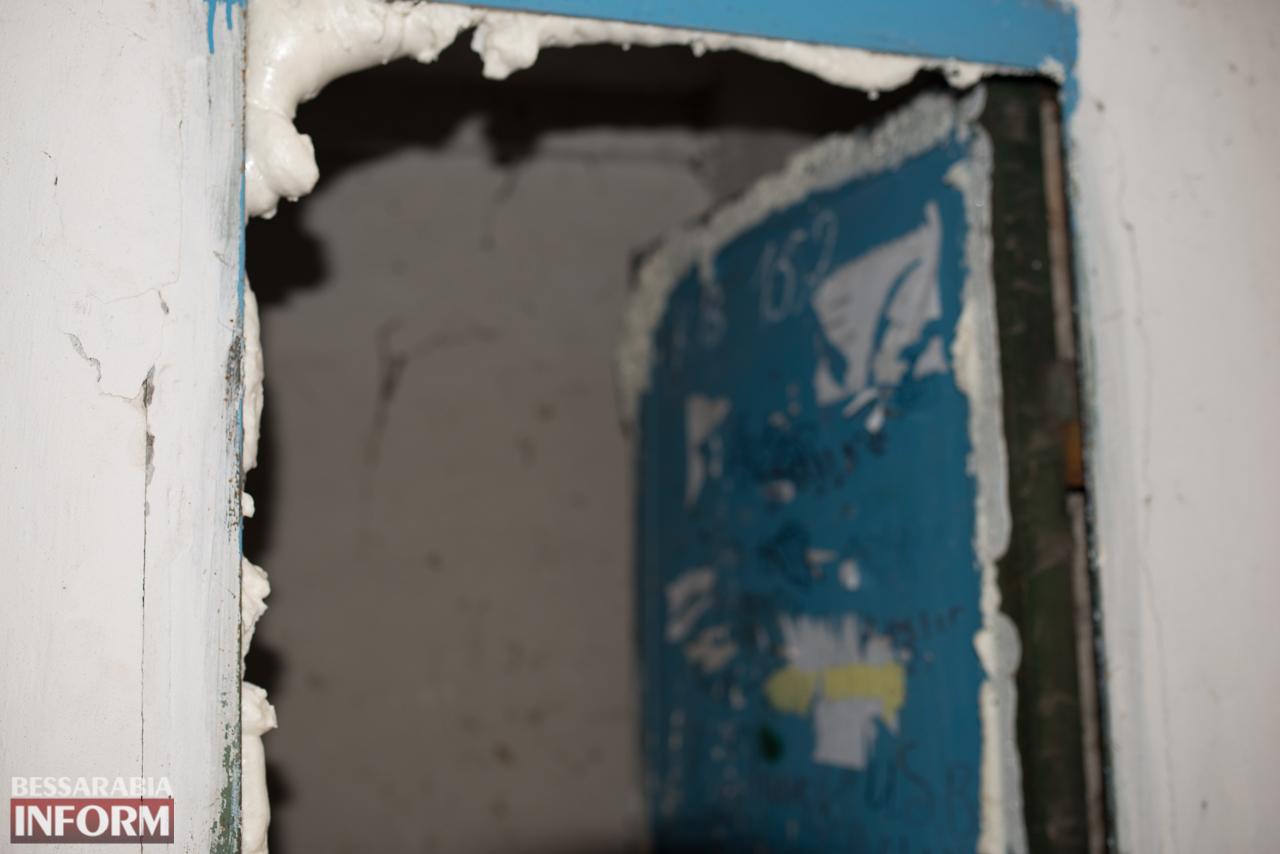 SME_4772 Измаил: дома с проблемами по улице Михайловской (фото)
