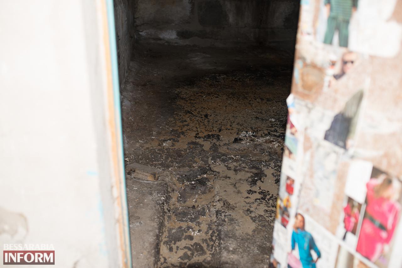 SME_4773 Измаил: дома с проблемами по улице Михайловской (фото)