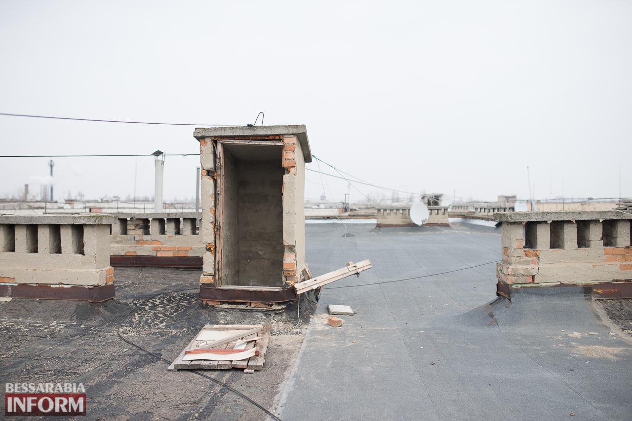 SME_4781 Измаил: дома с проблемами по улице Михайловской (фото)