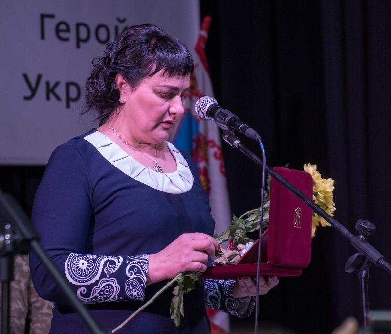 Легендарный Игорь Момот получил звание «Народный герой Украины» (ФОТО)