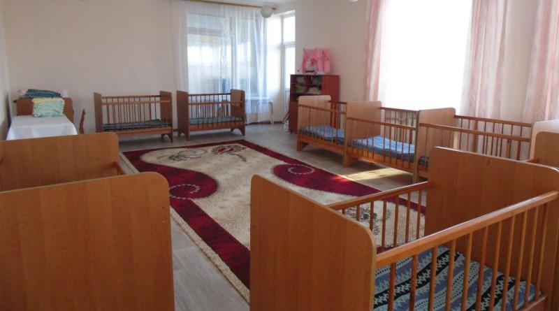 photo_2017-02-07_11-52-57 В Белгород-Днестровском доме ребенка завершился ремонт