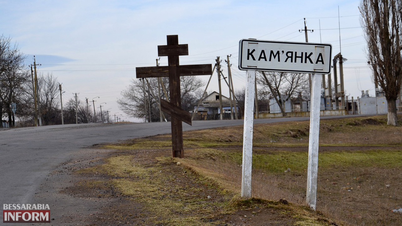 Сделали для себя: село в Измаильском р-не смогло отремонтировать дороги, сэкономив почти 2 млн грн (ФОТО)