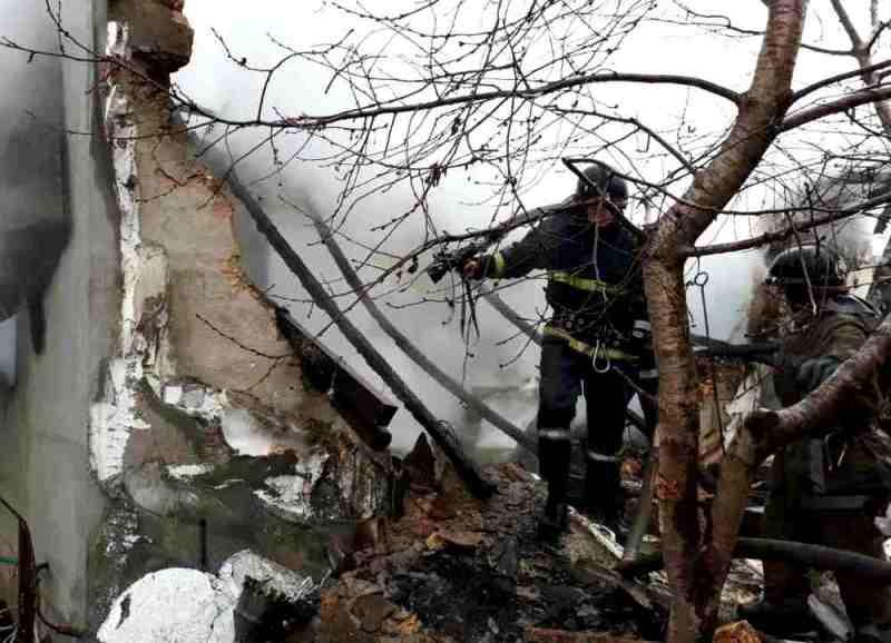 viber-image-1-1 В Одесской области произошел мощный взрыв бытового газа: двое погибших