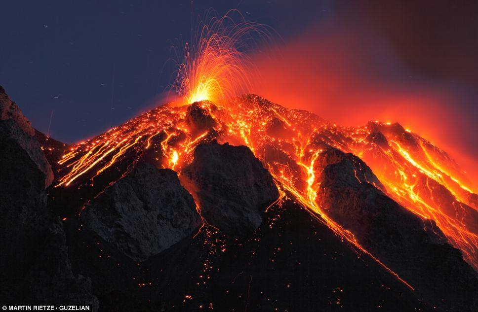 1-1 15 самых опасных действующих вулканов