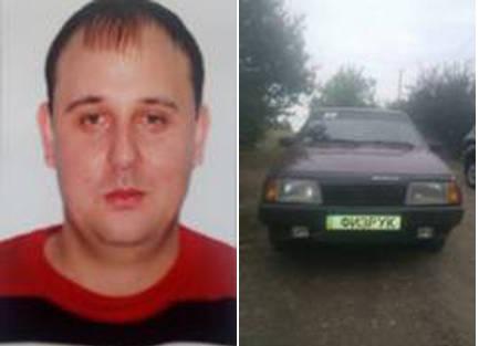 Татарбунарская полиция разыскивает пропавшего без вести местного жителя