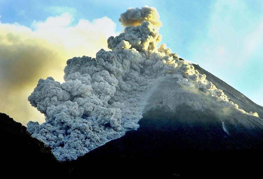 5-1 15 самых опасных действующих вулканов