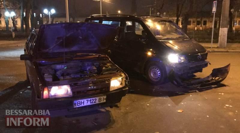 58c5a316f188b_32523 Воскресное ДТП на одном из самых аварийных перекрестков Измаила (фото, видео)