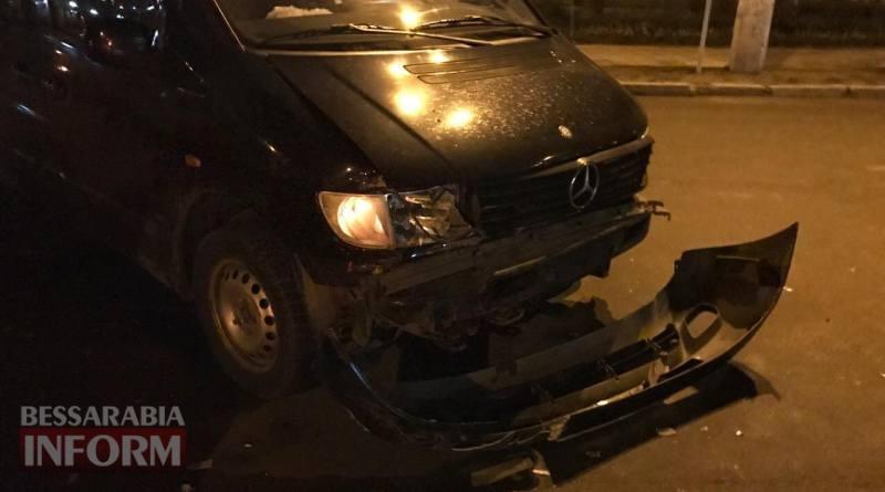58c5a316f3c18_235235 Воскресное ДТП на одном из самых аварийных перекрестков Измаила (фото, видео)