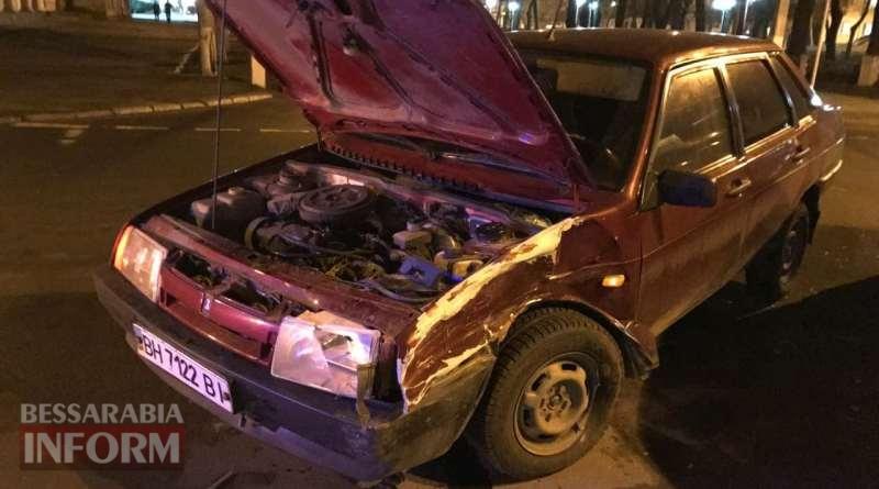 58c5a316f3d38_2352 Воскресное ДТП на одном из самых аварийных перекрестков Измаила (фото, видео)