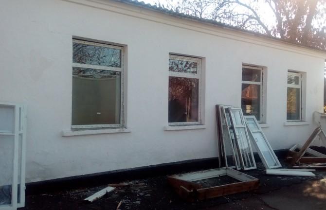 В Измаиле завершился ремонт спецшколы №5