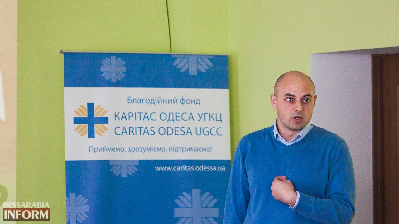 IMG_7588 Экс-глава РГА открыла в Измаиле центр инноваций для всех (ФОТО)