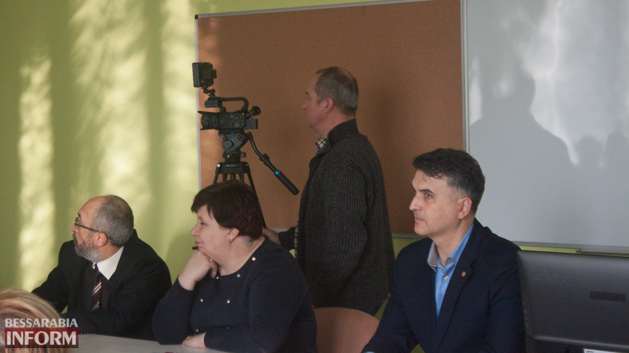 IMG_7589 Экс-глава РГА открыла в Измаиле центр инноваций для всех (ФОТО)