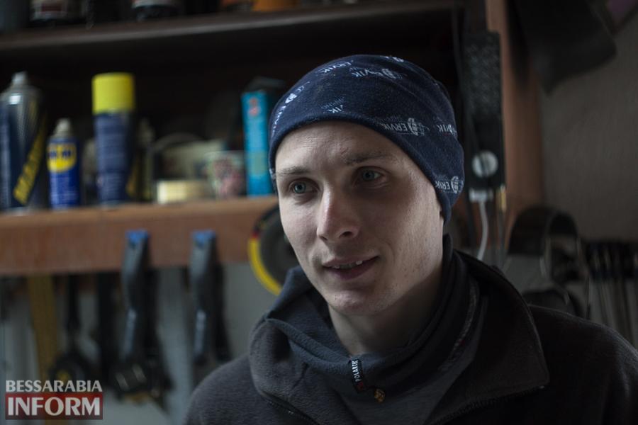 Резчик-самоучка из Измаила удивляет филигранностью своих изделий