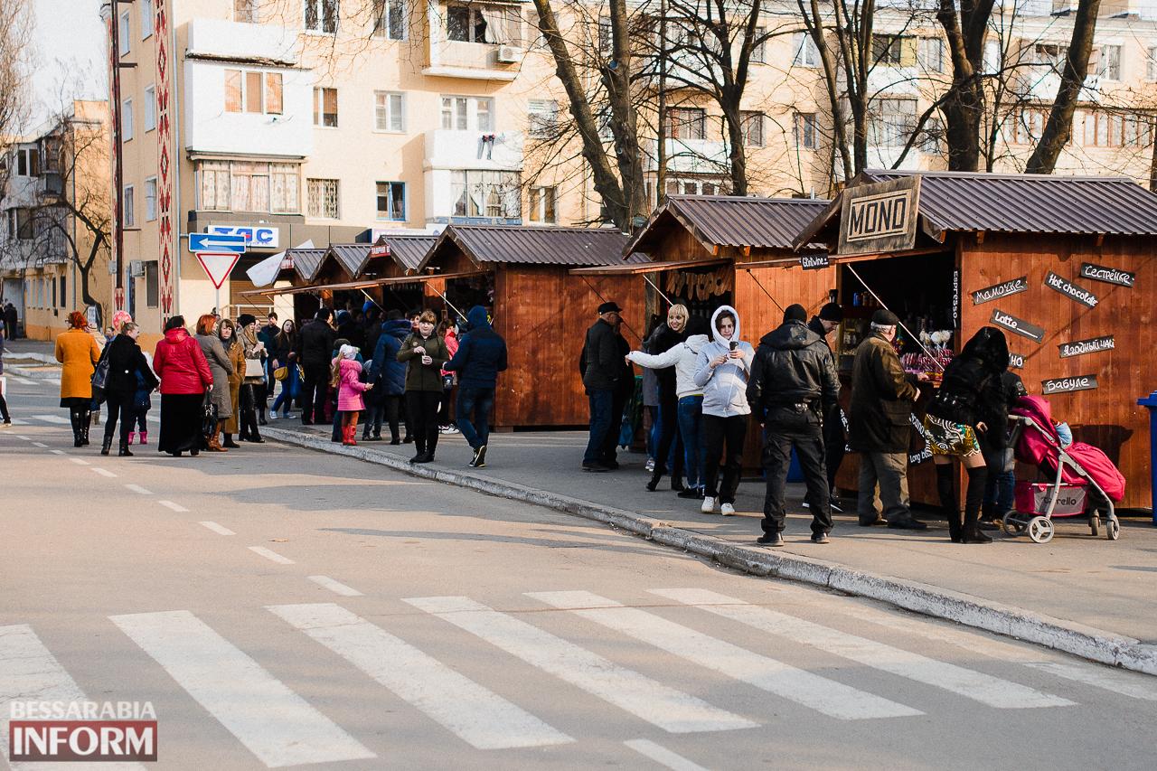 SME_7136 Как в Измаиле встречали весну: гулянья, спортивные забавы, угощения и концерт (фоторепортаж)