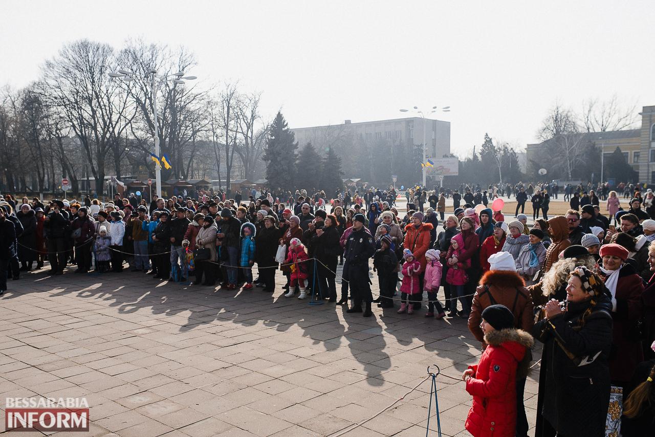 SME_7138 Как в Измаиле встречали весну: гулянья, спортивные забавы, угощения и концерт (фоторепортаж)