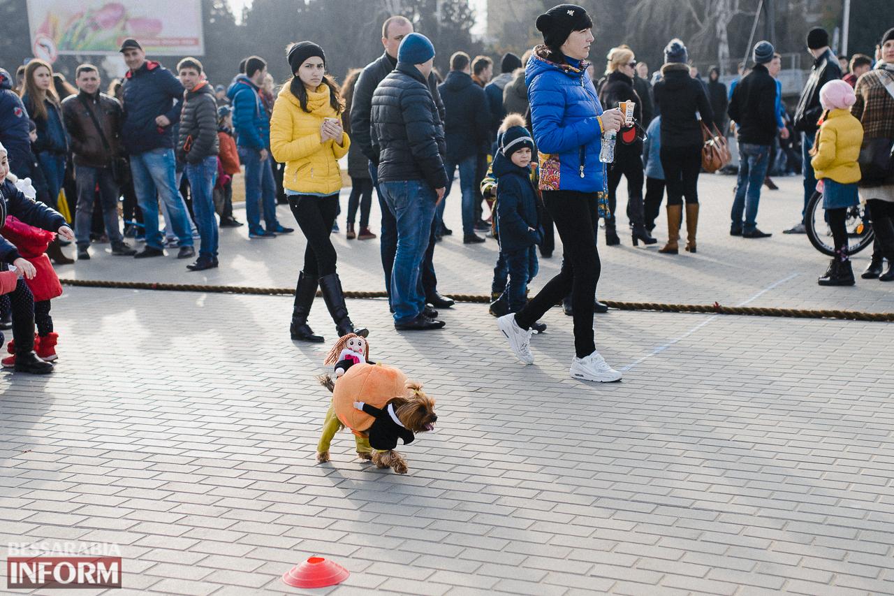 SME_7152 Как в Измаиле встречали весну: гулянья, спортивные забавы, угощения и концерт (фоторепортаж)