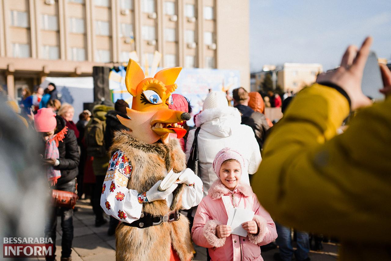 SME_7160 Как в Измаиле встречали весну: гулянья, спортивные забавы, угощения и концерт (фоторепортаж)