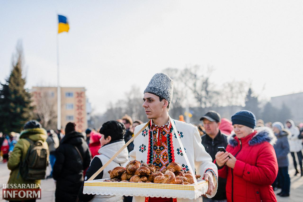 SME_7180 Как в Измаиле встречали весну: гулянья, спортивные забавы, угощения и концерт (фоторепортаж)