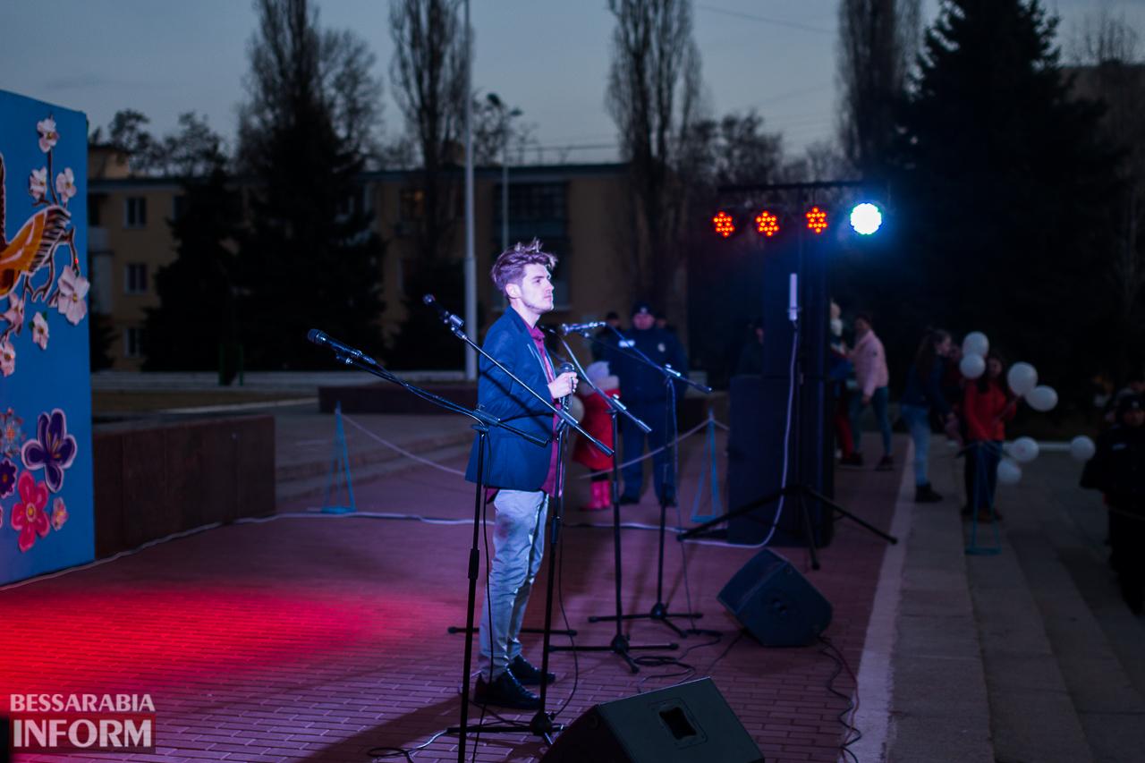 SME_7366 Как в Измаиле встречали весну: гулянья, спортивные забавы, угощения и концерт (фоторепортаж)