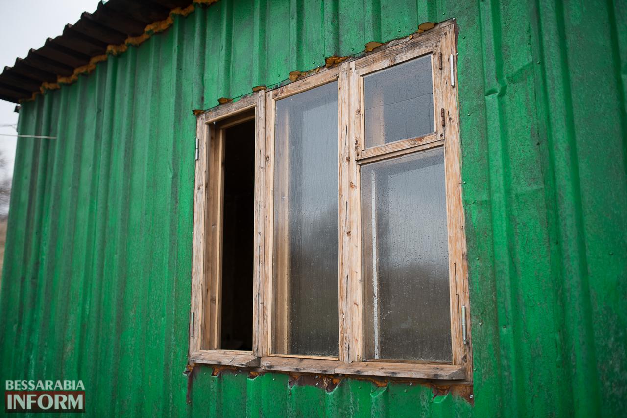 SME_7556 Неугодный бизнес: в Ренийском р-не напали на владельца единственного рыболовецкого предприятия на озере Картал